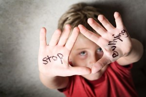 Legal Standard of Bullying