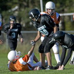 Sports Injury Liability